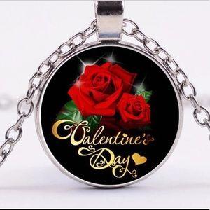 Valentine's Day Necklace